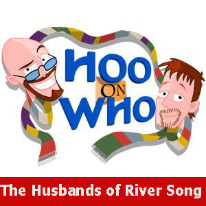 Episode 102: The Husbands of River Song