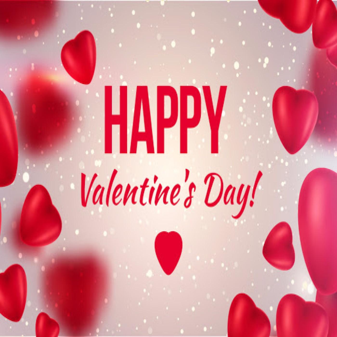 Artwork for BONUS (VIDEO): The Story Behind Valentine's Day