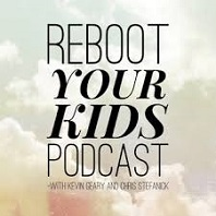 Artwork for Alternative Education - Reboot Your Kids recast 004