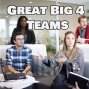 Artwork for 6 Key Traits Of A Great Big 4 Team