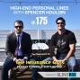Artwork for High-End Personal Lines with Spencer Houldin