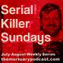 Artwork for John Wayne Gacy - Serial Killer Sundays