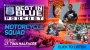 Artwork for Motorcycle Squad w/Lt. TINA HALFACRE | BEST In BLUE PODCAST | KUDZUKIAN