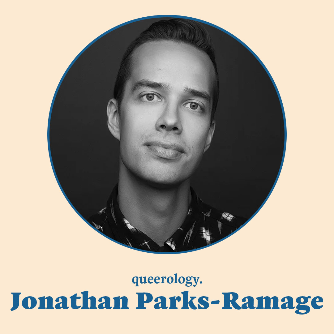 Yes, Daddy with Jonathan Parks-Ramage