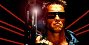 Episode 64 – The Terminator and Fight or Flight - Pop Culture Case Study
