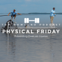 Artwork for PHYSICAL FRIDAY #20 - Preventing Overuse Injuries