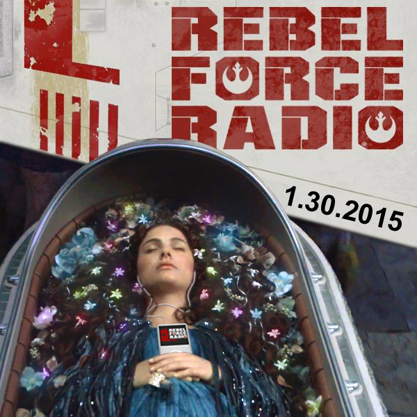 RebelForce Radio: January 30, 2015