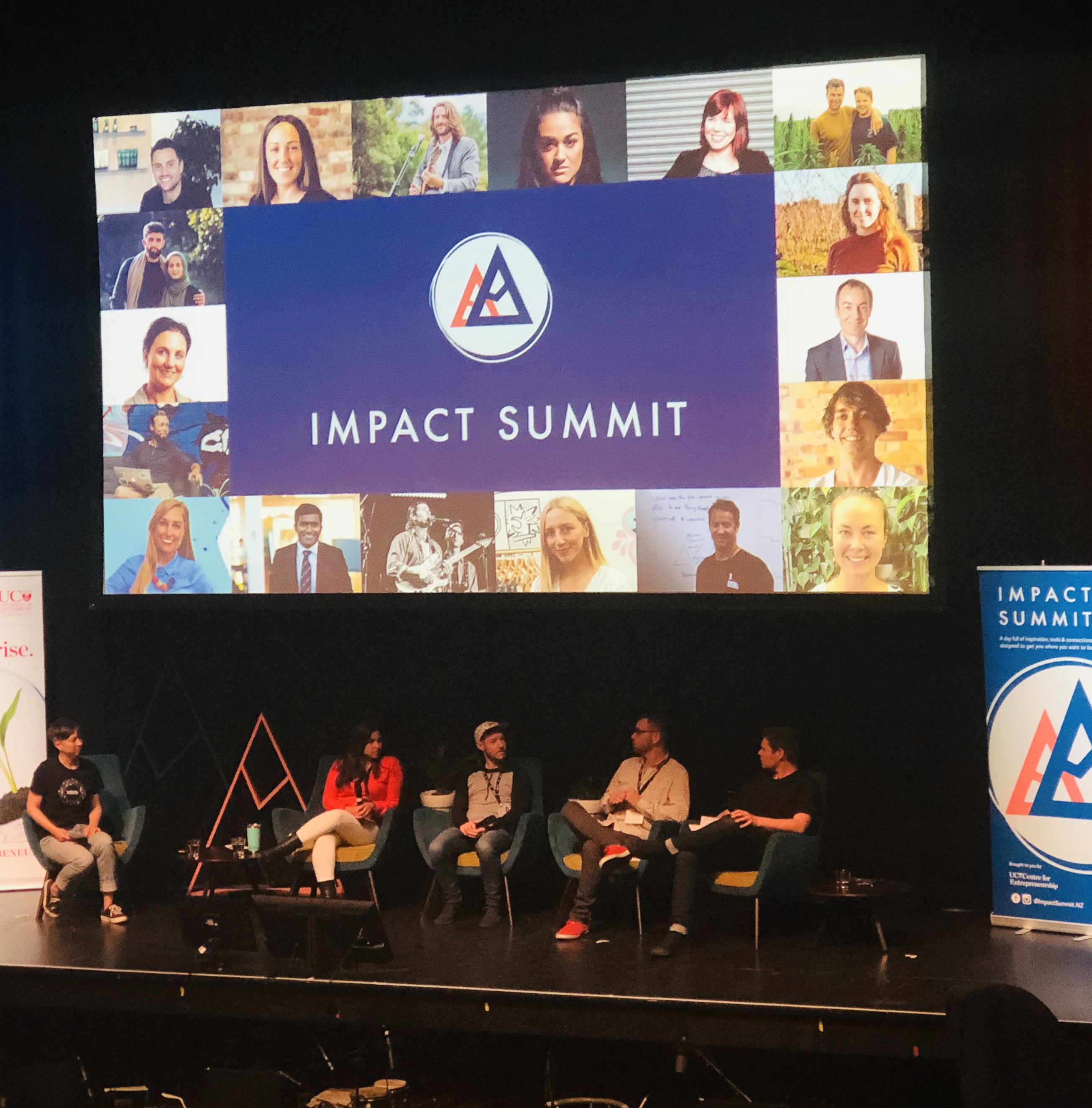 Artwork for Impact Summit 2019: Audio of Conference
