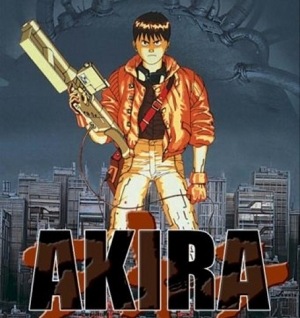 Anime: Akira / Ghost in the Shell