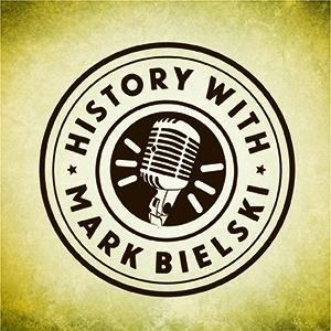 History with Mark Bielski show art