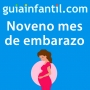 Artwork for Tu noveno mes de embarazo