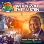 Artwork for When Will They Listen w/Isaac Fordjour Jr. | The Funky Politics | KUDZUKIAN