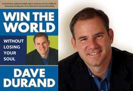 Catholic Moments #105 - Dave Durand