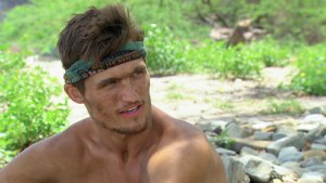 SFP Interview: Castoff from Episode 13 of Survivor San Juan Del Sur