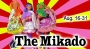 Artwork for 0023 - Charlie Kim, tenor lead in The Mikado