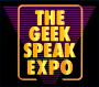 Artwork for 12.38 - Geek Speak Expo - The Future of Crowdfunded Fandom