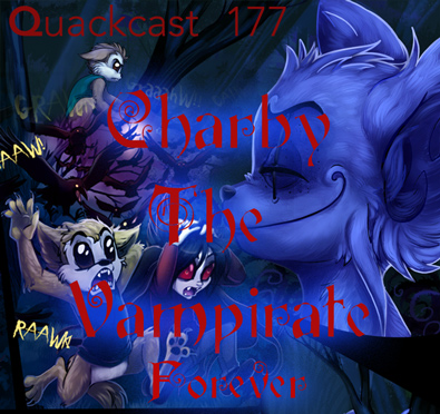 Episode 177 - Charby the Vampirate forever!