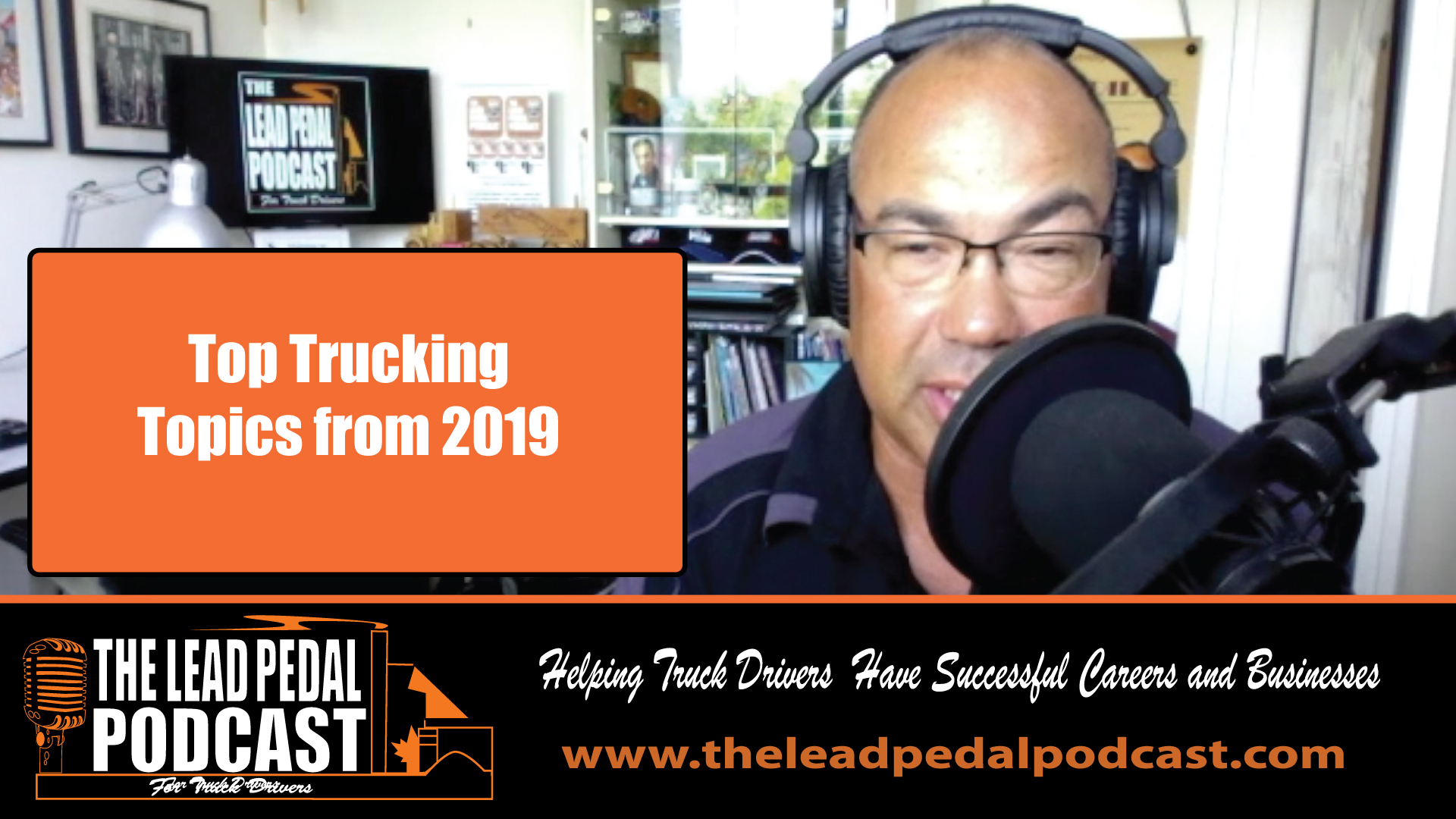 The Best of 2019 on the podcast