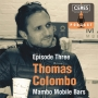 Artwork for Thomas Colombo - Mambo Mobile Bars
