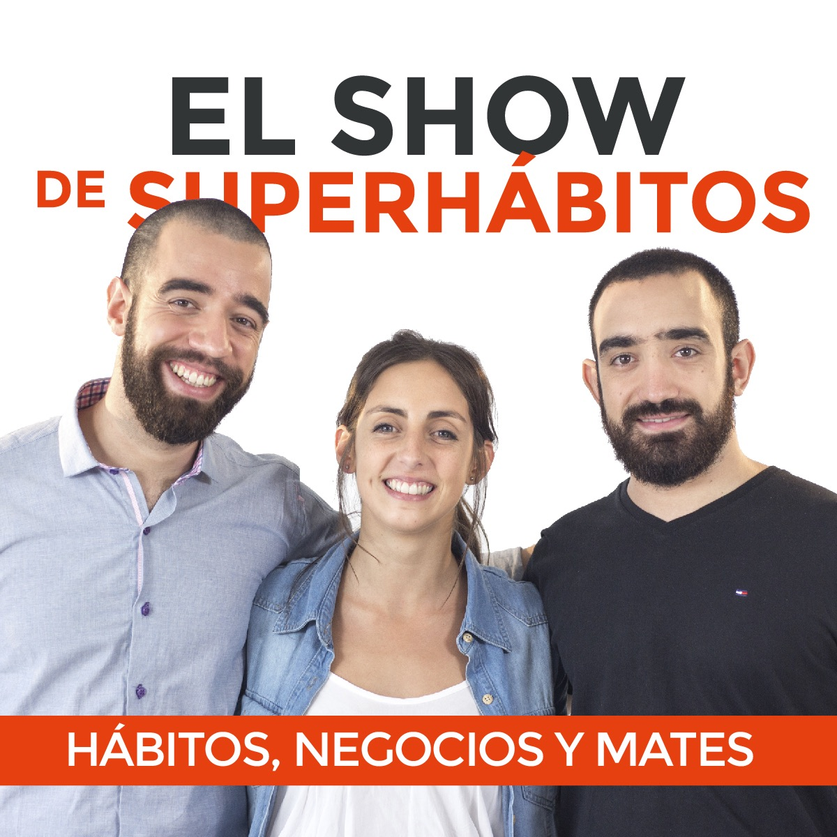 El Show de Superhábitos
