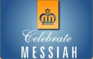 Celebrate Messiah