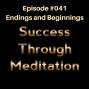 Artwork for Episode #041 - Endings and Beginnings