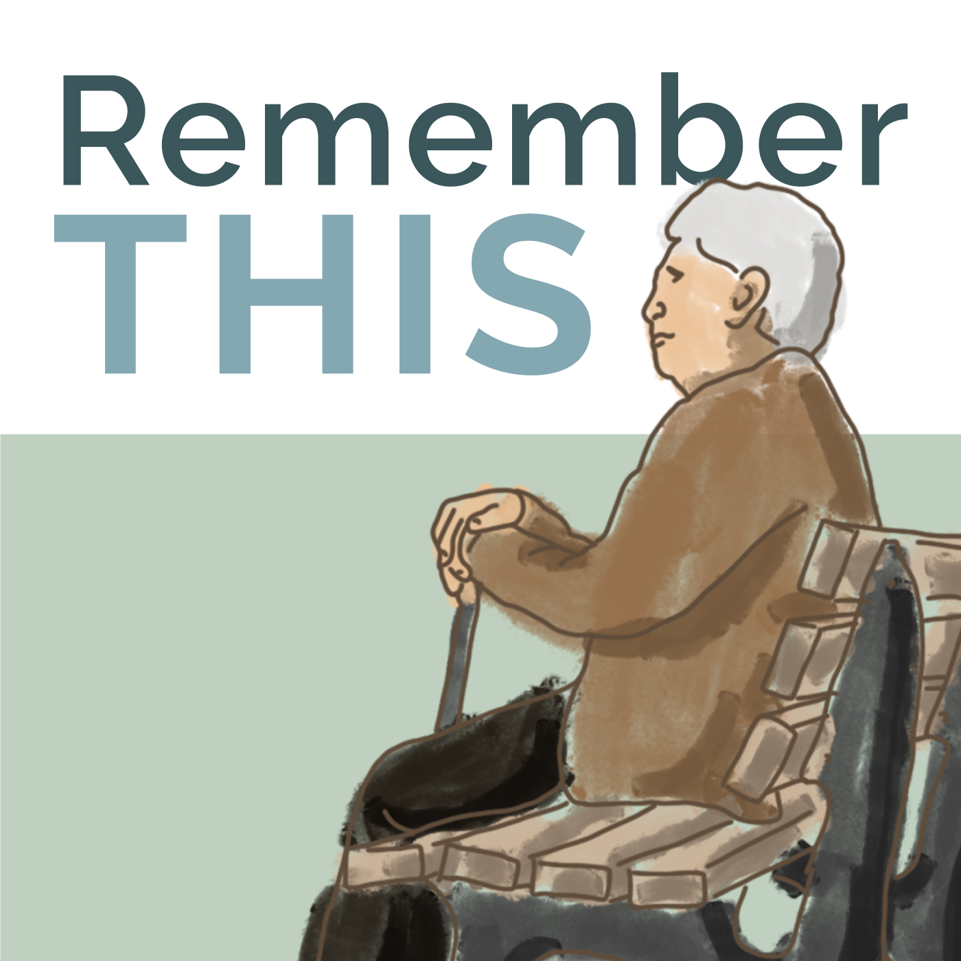 Artwork for Introducing Remember This