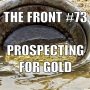 Artwork for Prospecting For Gold (The FRONT #73)