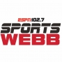 Artwork for The Sports Webb 345