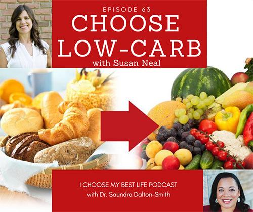 Choose Low-Carb