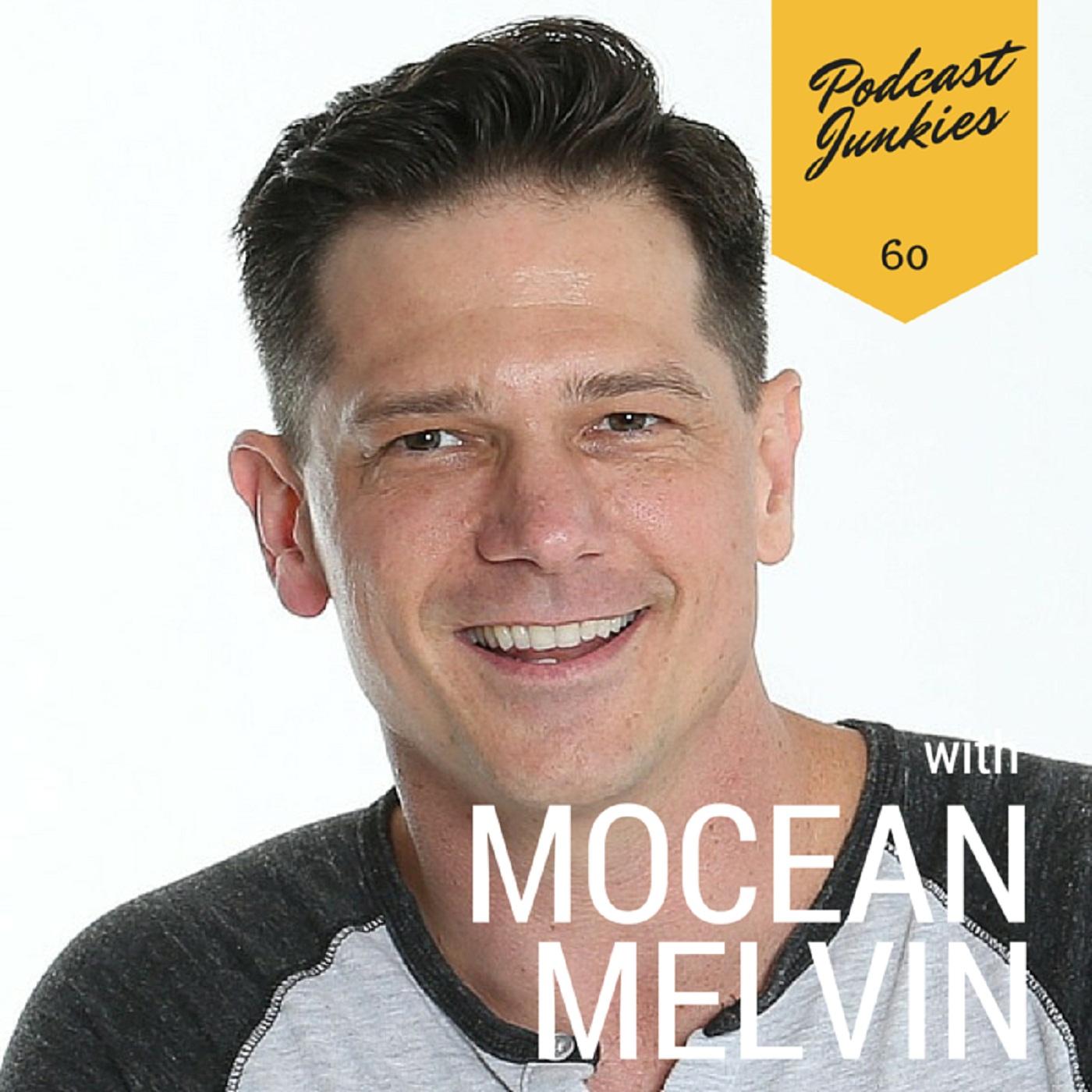 060 Mocean Melvin | It's Not Easy Being So Funny