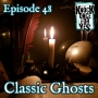 Artwork for Classic Ghosts