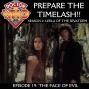 Artwork for Episode 19 - The Face of Evil