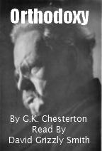 Hiber-Nation 93 -- Orthodoxy by GK Chesterton Chapter 1