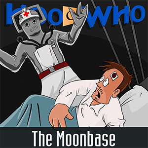 Episode 105 - The Moonbase