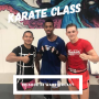 Artwork for Karate Class - Episode 34