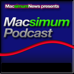 Your Macsimum Podcast 3.31.10