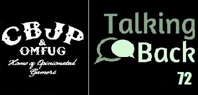 Ep 72-Talking Back