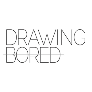 The Drawing Bored Podcast