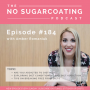 Artwork for #184 Are You Addicted To Dieting, Exploring Diet Conditioning and Diet Addiction and Tips on Breaking Free From Diets