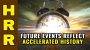 Artwork for Future events reflect ACCELERATED HISTORY