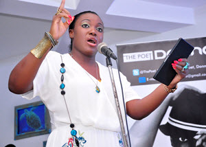 Donna Ogunnaike - Touch
