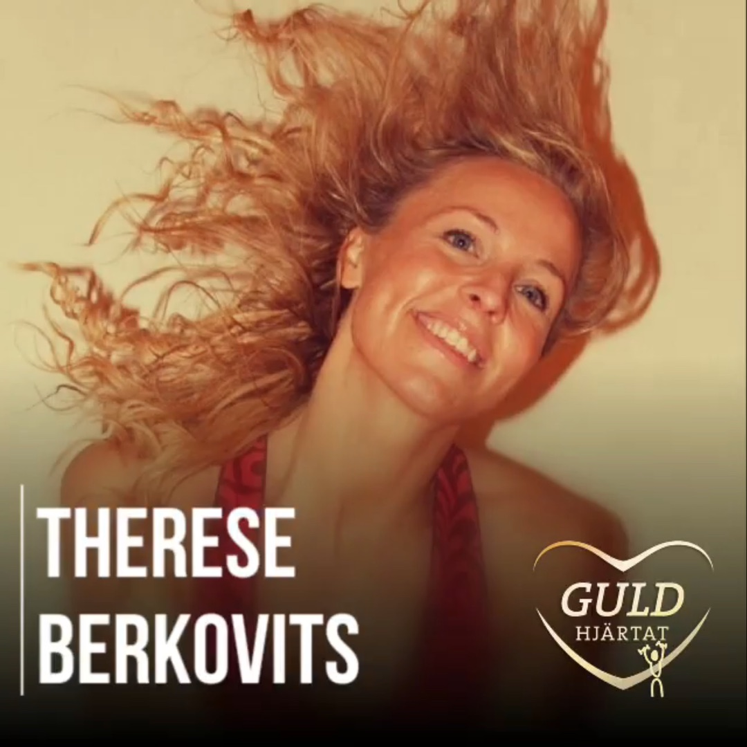 Tessan Berkovits är Årets PT