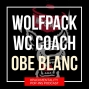Artwork for Obe Blanc of the Wolfpack WC previews the U.S. Open - NCS46