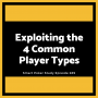 Artwork for How to Spot and Exploit the 4 Common Poker Player Types #289