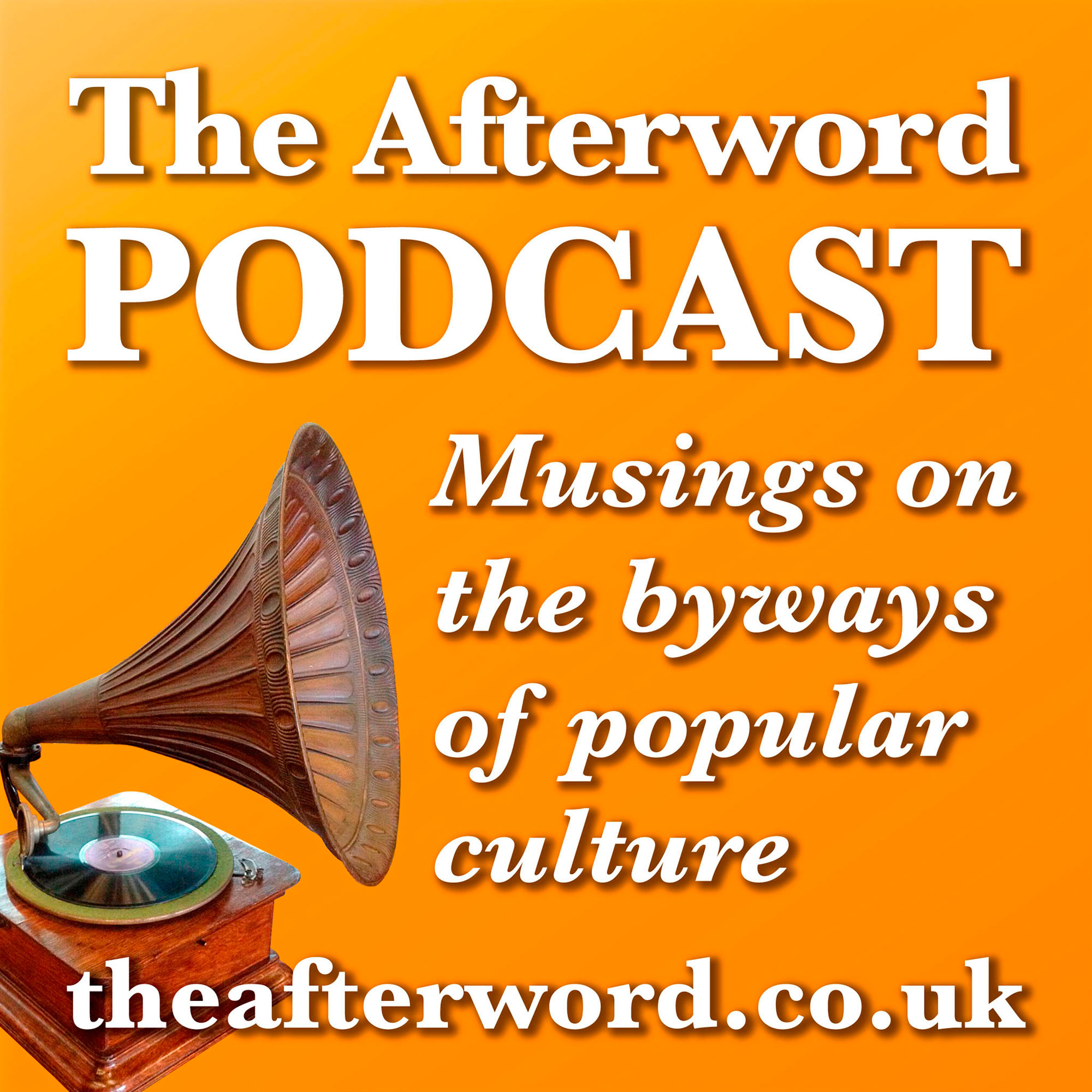 The Afterword Podcast