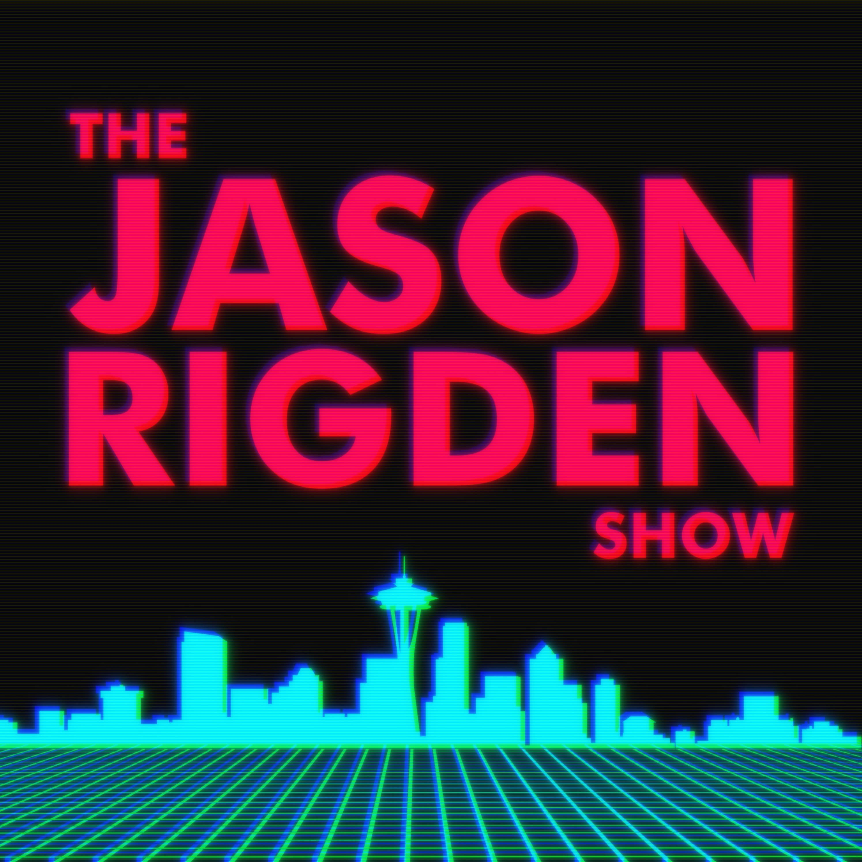The Jason Rigden Show show art