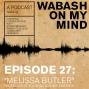 Artwork for #27: Dr. Melissa Butler H'85