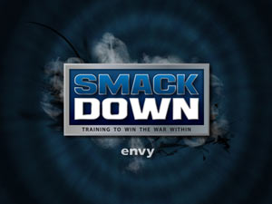 Smack Down: Envy