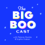 Artwork for The Big Boo Cast, Episode 201